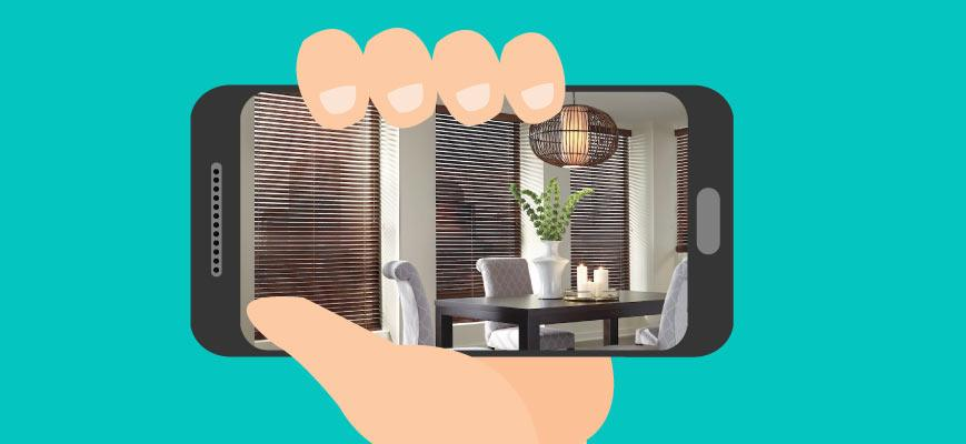 Smart Blinds and Shades Online