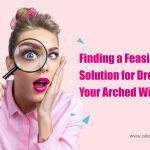 Finding a Feasible Solution for Dressing Your Arched Windows