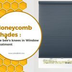 Honeycomb Shades: The Bee's Knees in Window Treatment
