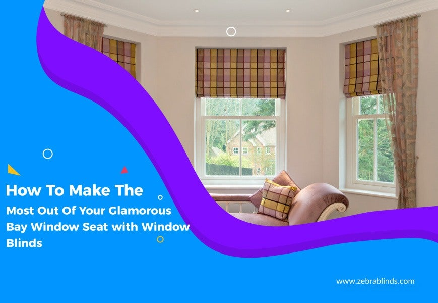 Stupendous How To Make The Most Out Of Your Bay Window Seat With Window Alphanode Cool Chair Designs And Ideas Alphanodeonline