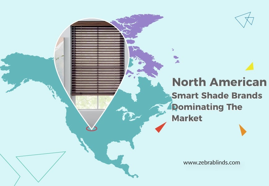 North American Smart Shade Brands