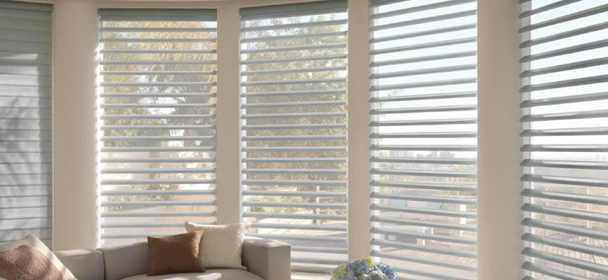 Hunter Douglas Smart Shades