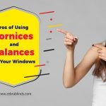 Pros of Using Cornices and Valances On Your Windows