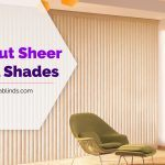 All about Sheer Vertical Shades