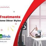 Window Treatments for Different Home Décor Styles