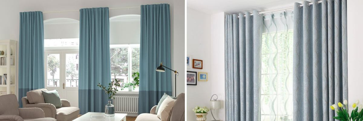 UV Blocking Curtains
