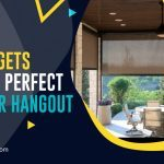 5 Gadgets for the Perfect Outdoor Hangout