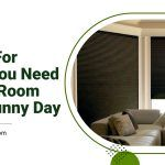 Blinds for When You Need a Dark Room on a Sunny Day