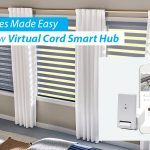 Smart Shades Made Easy with Graber's New Virtual Cord Smart Hub