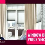 Window Blinds: Price Versus Value