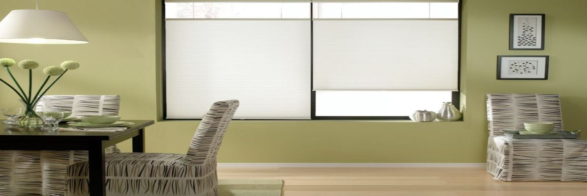 Cellular Shades for Small Room