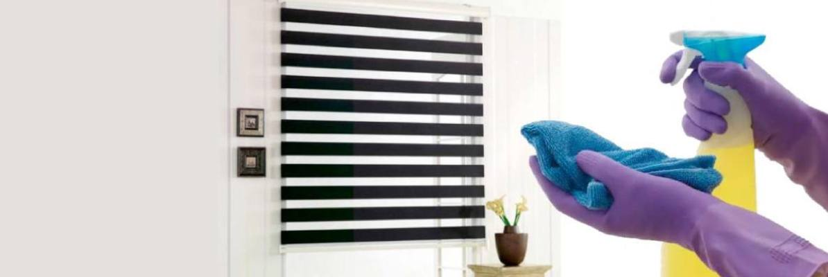 Cleaning Sheer Shades