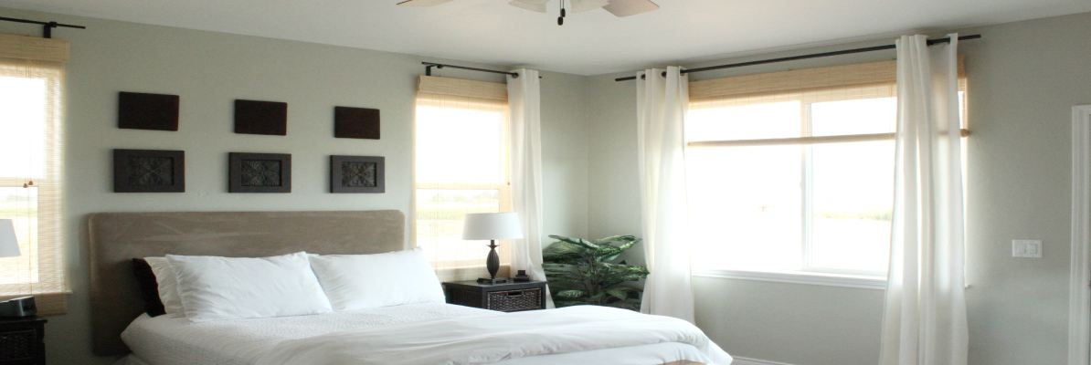 How to Choose Window Treatments for Smaller Rooms