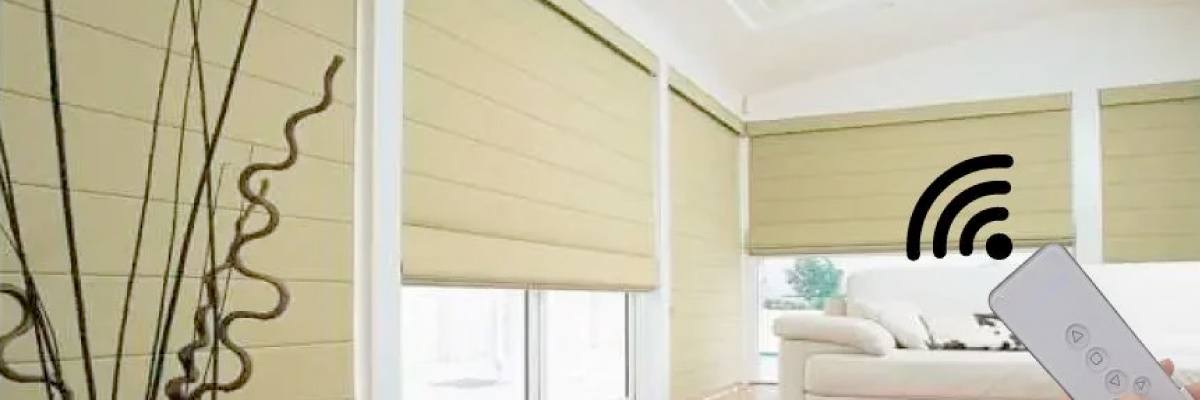 Smart Blinds and Shades
