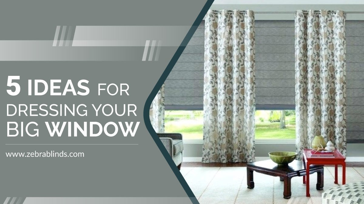 5 Big Window Ideas