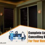 Complete Light Cancelling Blinds for Your Home Theatre