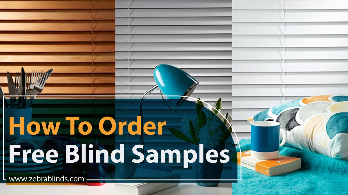 How to Order Free Blind Samples