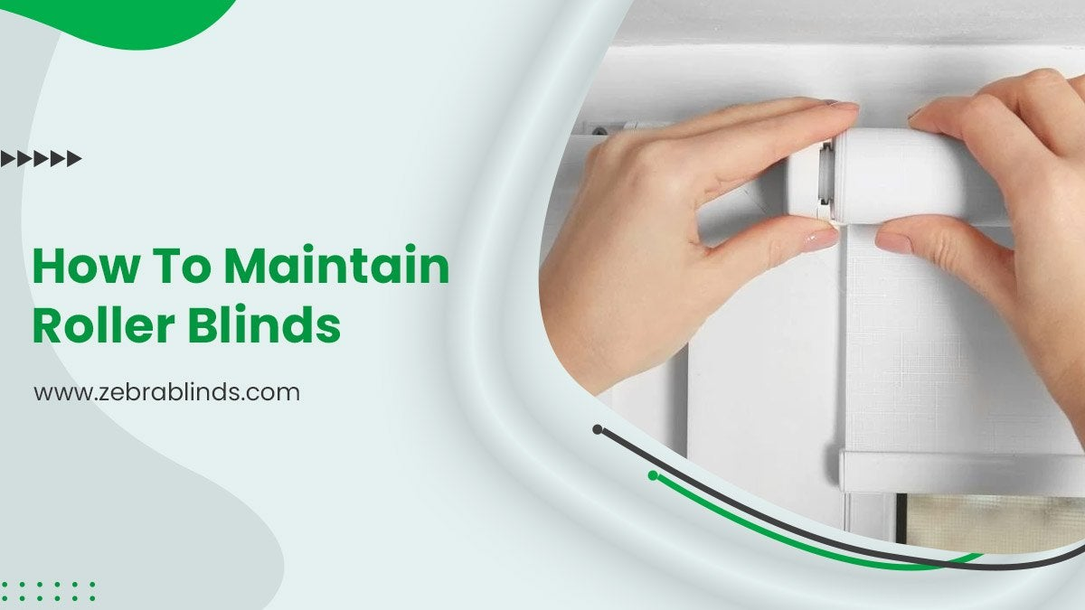 Cleaning Roller Blinds Archives Read Our Blog