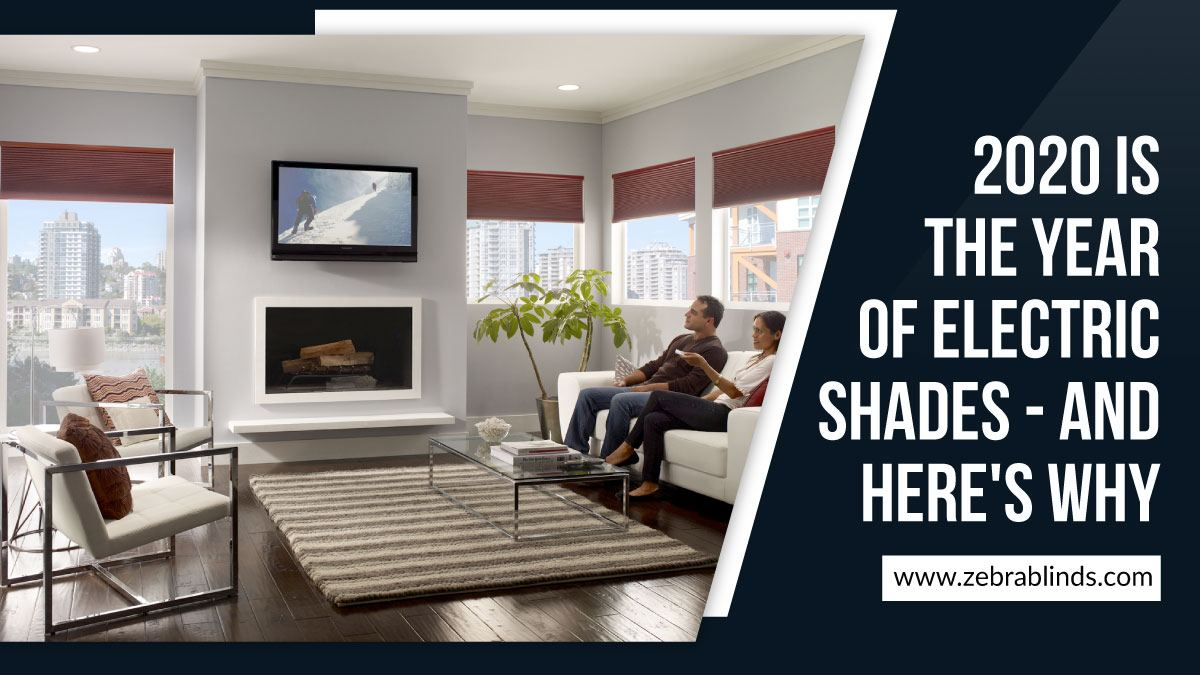 2020 Year Of Electric Shades
