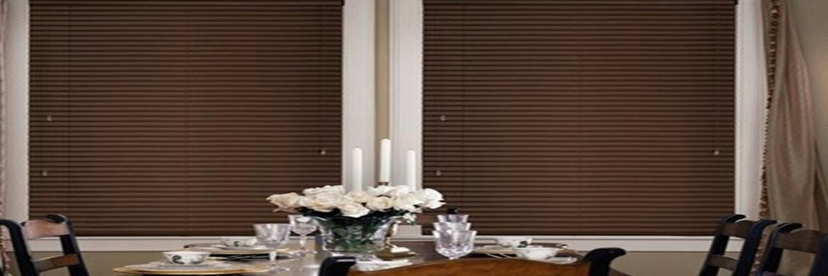 Crown One Touch Cordless Blinds