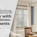 Get Extra Privacy with Bedroom Window Treatments