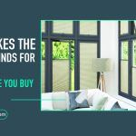 What Makes The Perfect Blinds For Doors? 5 Tips Before You Buy