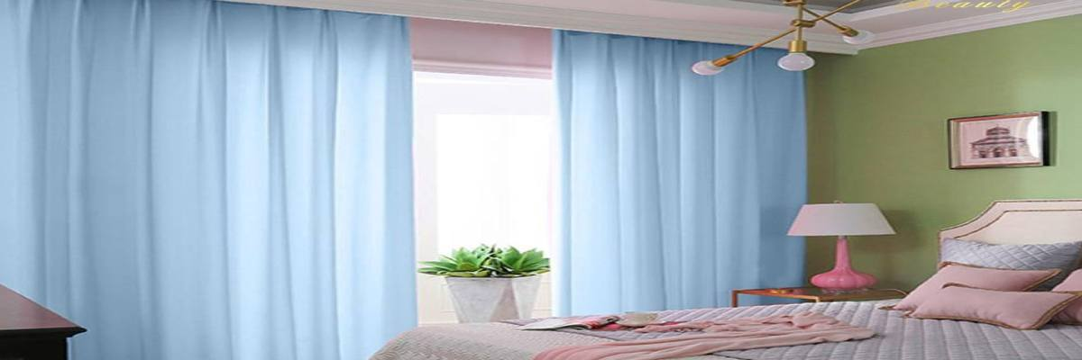 Cool Shade Curtains