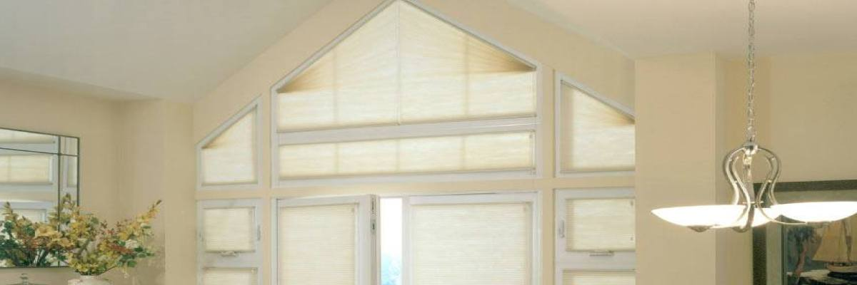 Different Shaped Window Shades