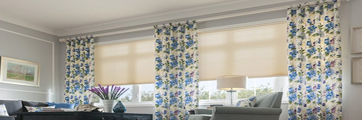 Insulated Drapes and Shades