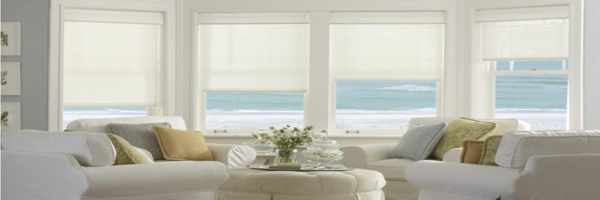 Light Filtering Roller Shades for Wide Windows