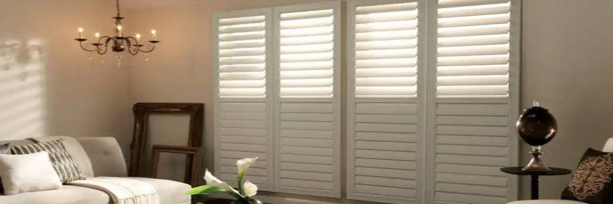 Noise Cancelling Shutters