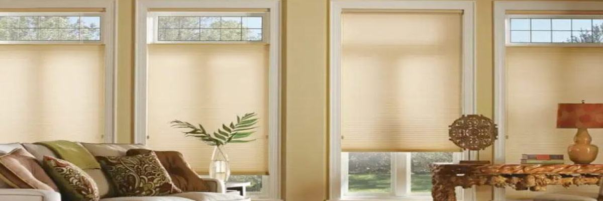 Tailor-Made Window Coverings