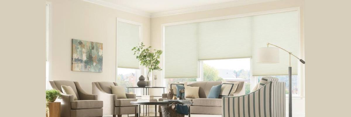 Thermal Cellular Shades