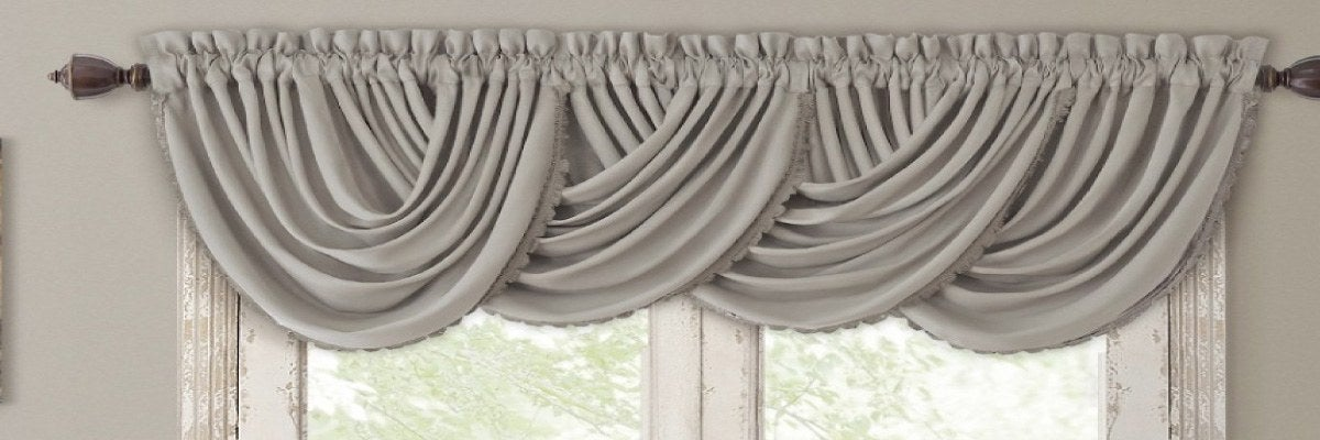 Colonial Window Treatments