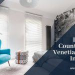 In Which Country Were Venetian Blinds Invented? A Brief History