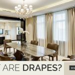 All About Drapes