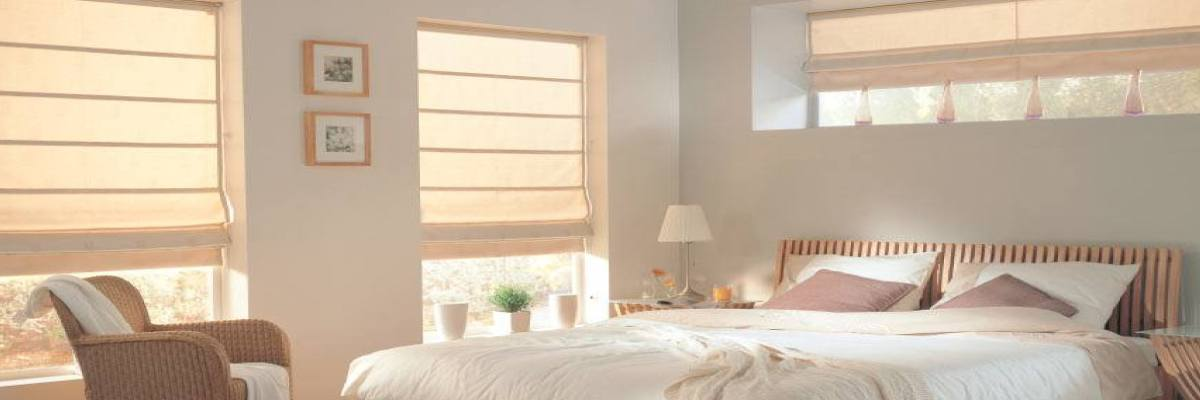 Affordable Window Shades for Bedroom