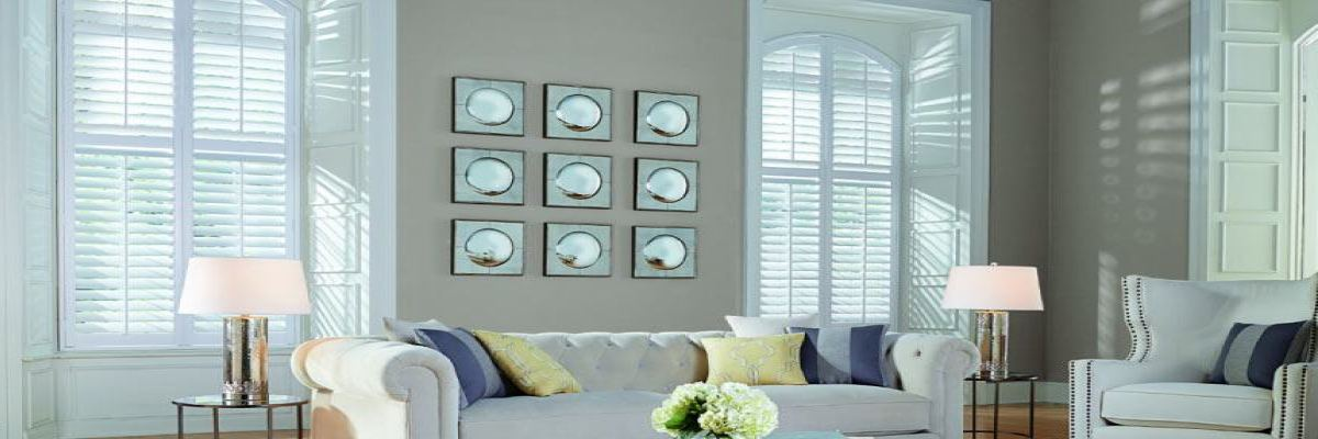 Cost-Effective Blinds for Living Room