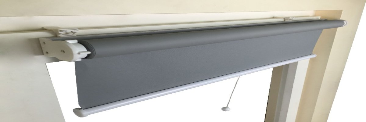Spring Operated Roller Blinds