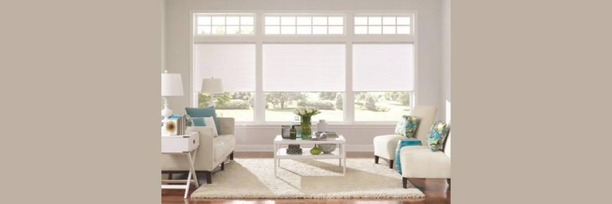 Window Blinds for Apartment