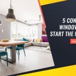 5 Contemporary Window Blinds to Start The New Decade