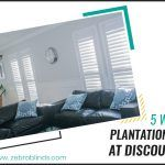 5 Ways to Get Plantation Shutters at Discount Prices