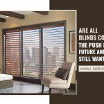 Are All Blinds Cordless Now? The Push For A Cordless Future and Why You Might Still Want Corded Blinds