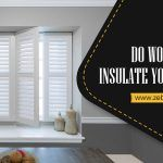 Do Wood Blinds Insulate Your Home?