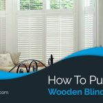 How to Purchase Wooden Blinds Online?