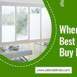 When Is The Best Time To Buy Blinds?