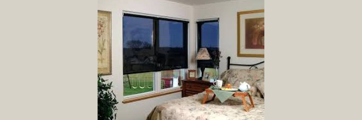 Reflective Window Coverings