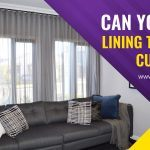 Can You Add Lining to Sheer Curtains?