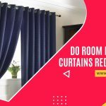 Do Room Darkening Curtains Reduce Heat?