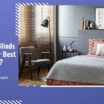 How Should Blinds Be Closed For The Best Light Control